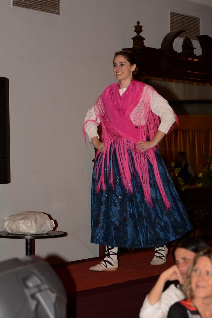 "Evento ""De Copas, Bailes! y Moda"""