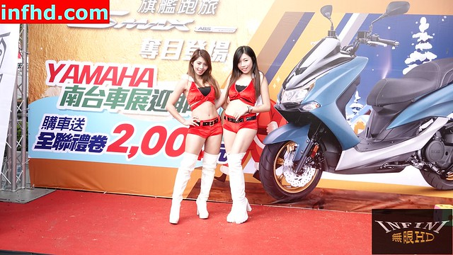 20171202 2017南台車展