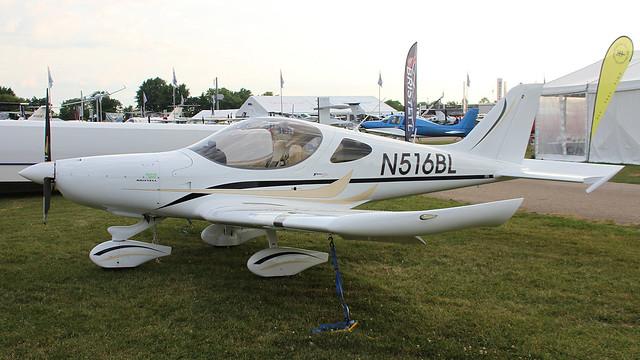 N516BL