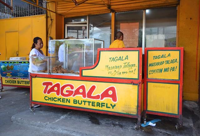 cebu capitol food trip tagala