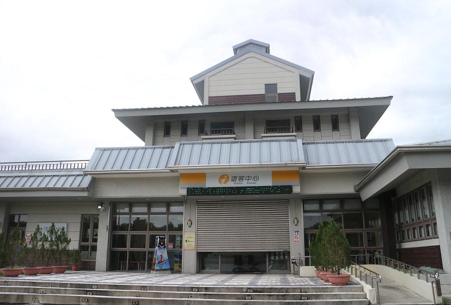 台東景點 羅山自行車道08