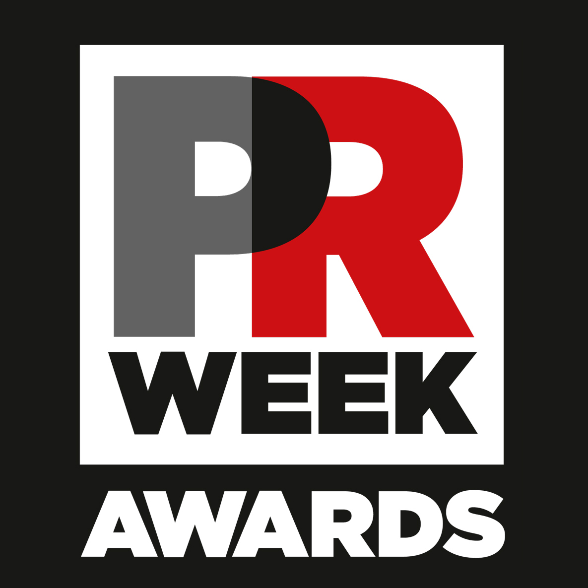 PRWeek U.S. Awards