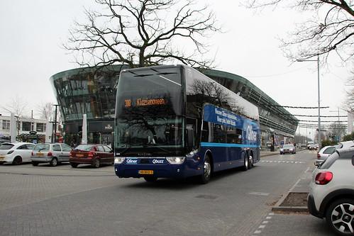Qbuzz 3693 Klazienaveen Centrum