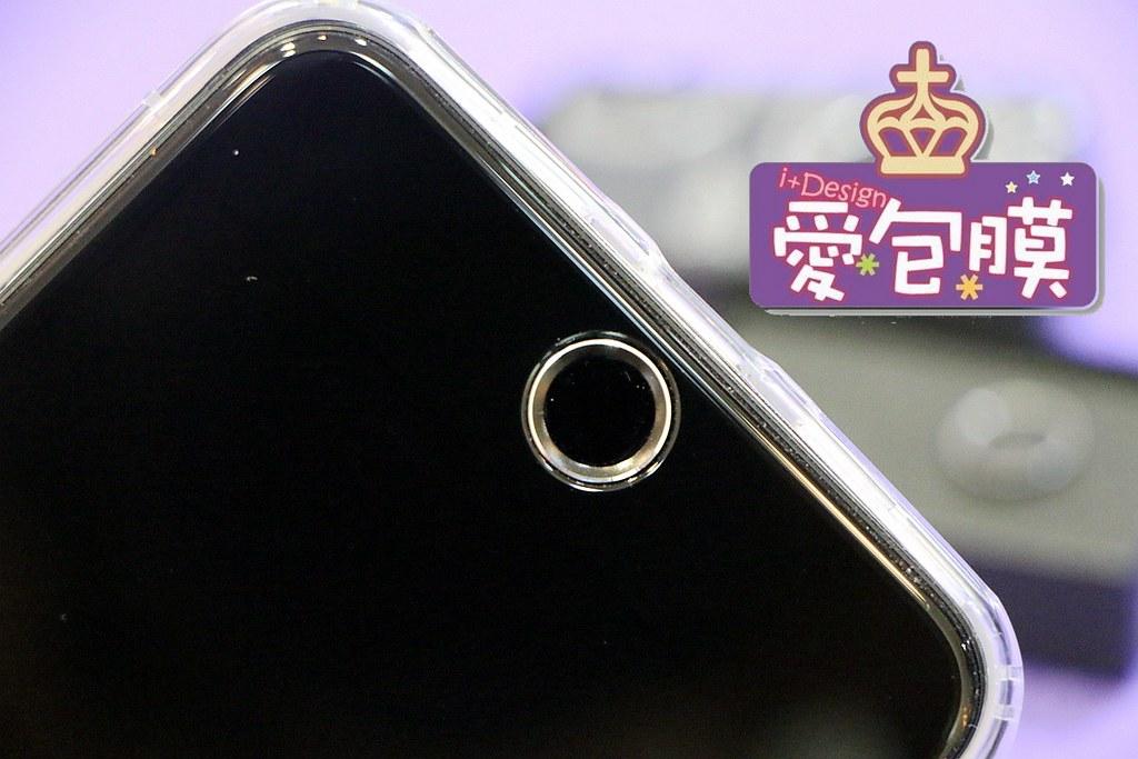愛包膜-西門新宿 精準保護貼鋼化玻璃專業手機包膜104