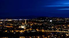 Trondheim 171118-13w2 Utsikten