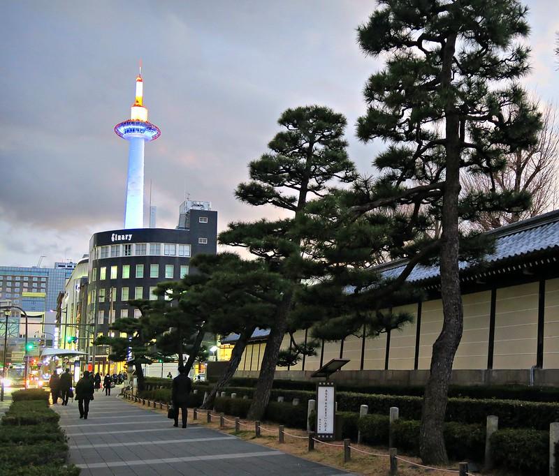 O que fazer em Kioto
