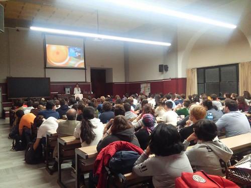 II Semana Cultural de Japón en Sevilla. Anjhara Gómez Aragón
