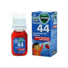 VICX F44 ANAK SYRUP 27ML