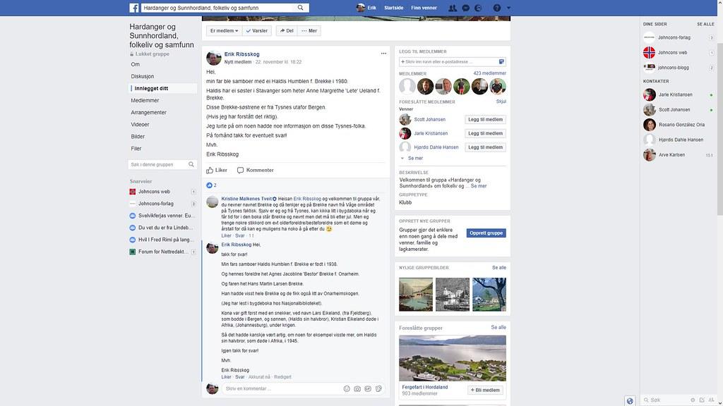 haldis facebook 2