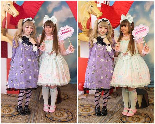 With Maki