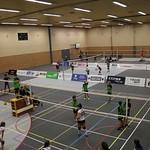 Mini-U13 Turnier, Aesch 26.11.2017