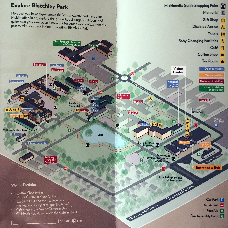 Bletchey Park, Inglaterra bletchley park - 24943052168 9ffffd25bf o - Bletchley Park, el secreto mejor guardado de Inglaterra