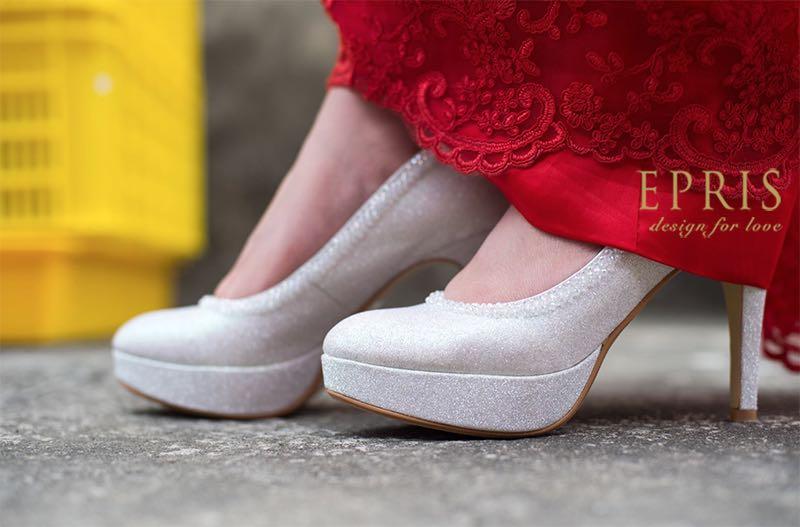 鞋花夾,鞋夾diy,水鑽鞋扣,婚鞋鞋扣,鞋裝飾,diy新娘鞋EPRIS婚鞋艾佩絲