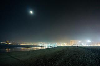 Plage Municipale, Tangier