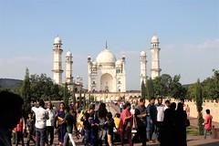 India, Aurangabad