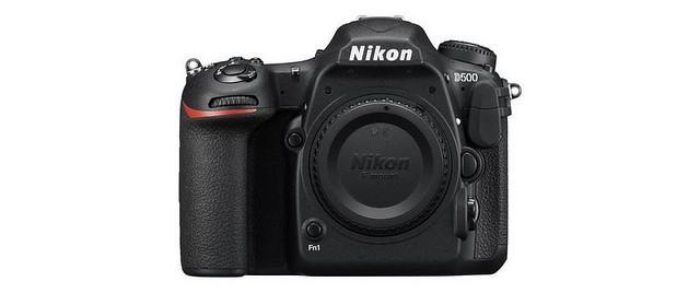 Nikon annonce l'arrêt de toutes ses opérations de vente au Brésil