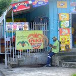 Fri, 2013-02-15 21:47 - Colourful advertising Rabaul PNG