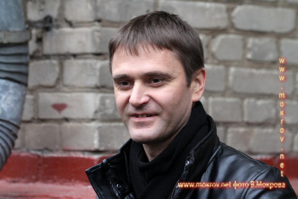 Актер - Сорока Андрей - опер Роман Савицкий «Пятницкий. Глава третья».