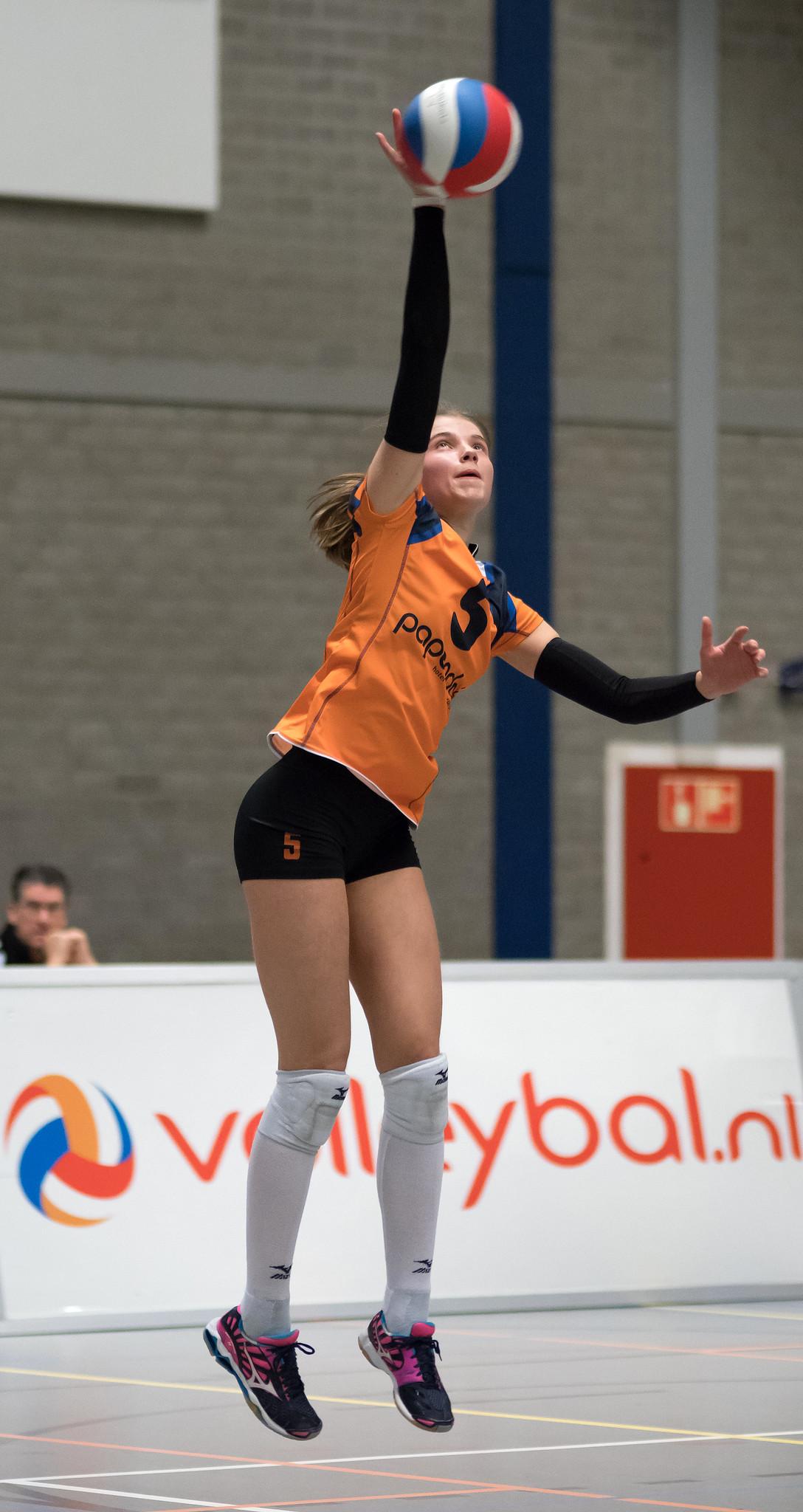 TT Papendal / Arnhem - Flynth FAST (3 - 0)