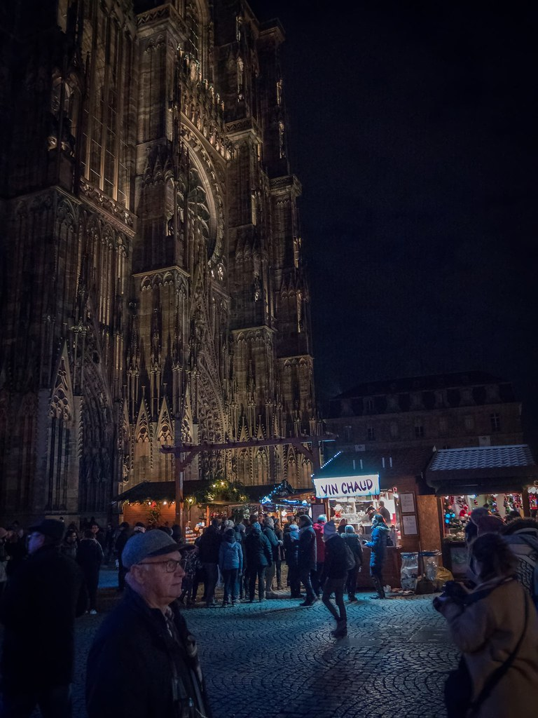 Marché de Noël de Strasbourg 2 27029727019_1fa0b3c2c6_b
