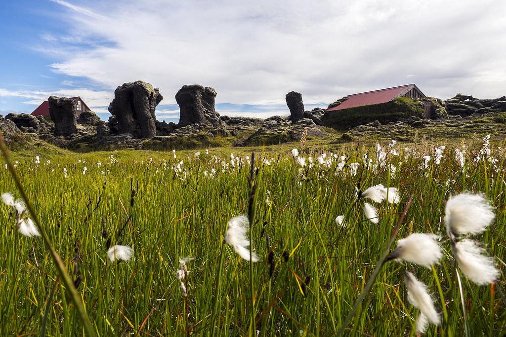 Skælingar Hut