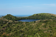 lac mont passot