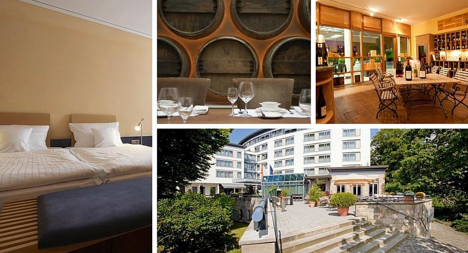 Weekend in Osnabrück, Steigenberger Hotel | Mooistestedentrips.nl