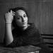 Олеся. Портрет в студии. by Natasha Buzina
