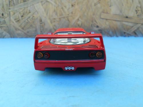 Ferrari F40 - EagleMoss3
