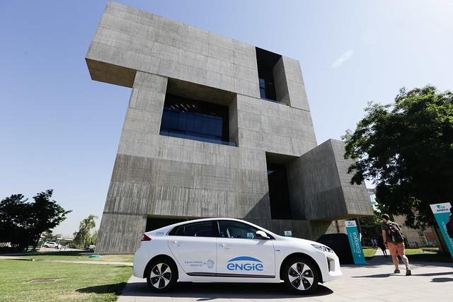 Lanzamiento Asociación de Movilidad Eléctrica de Chile