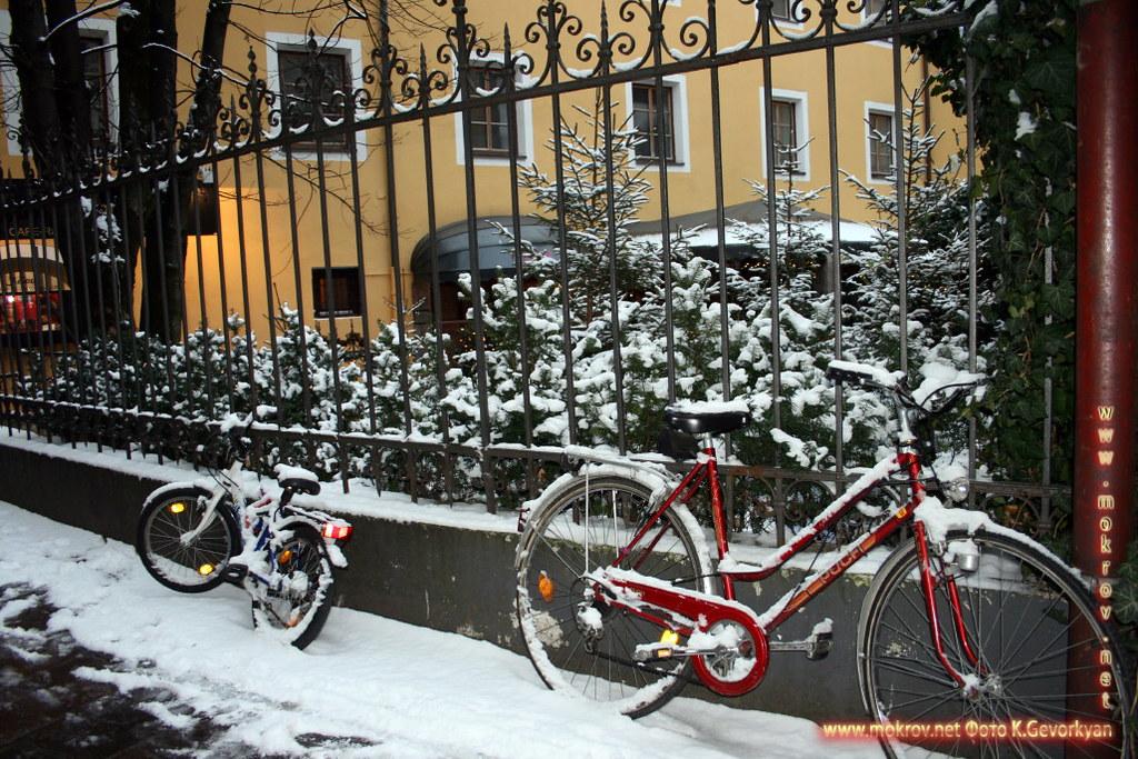 Инсбрук — город в Австрии активный отдых с фотокамерой