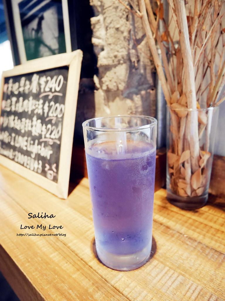 大安森林公園站附近咖啡館來吧cafe (3)