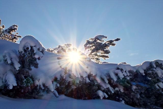 Wildsch nau - Skitour, Sony DSC-RX10M2, Sony 24-200mm F2.8