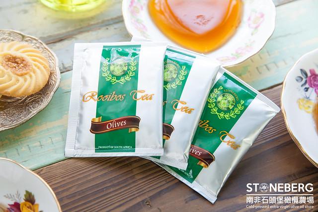 【南非國寶茶】超簡單!自製南非國寶茶凍~無咖啡因更健康!