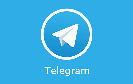 Canal difusion Telegram