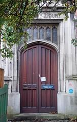 Lewisham Coroner's Court