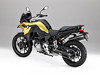 miniature BMW F 750 GS 2018 - 24