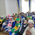 «Неделя театра в школе» | 2017