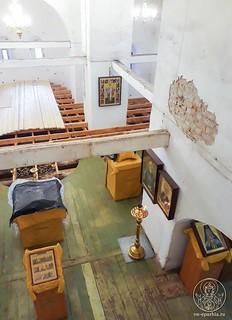 церковь Климента 50
