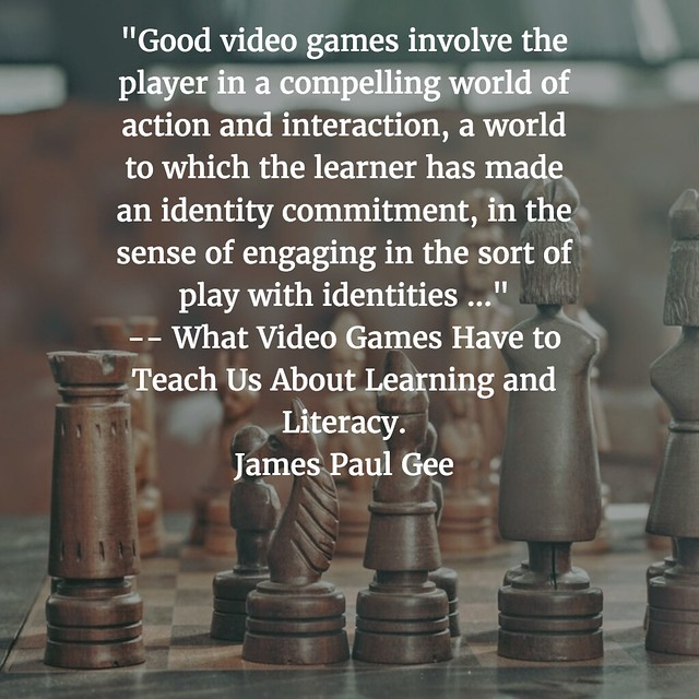 James Paul Gee Quote4