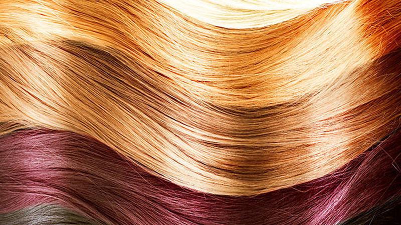 Tren warna rambut