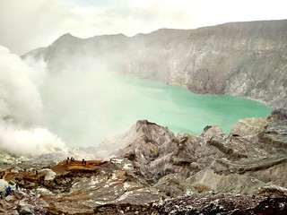 Ijen Crater,  East Java Indonesia. Plan your trip & holiday with us.  We have best offer package to Bromo &  Ijen Crater.  For more Information please contact us : WhatsApp : +6283117730827 email : ijenbridge@gmail.com