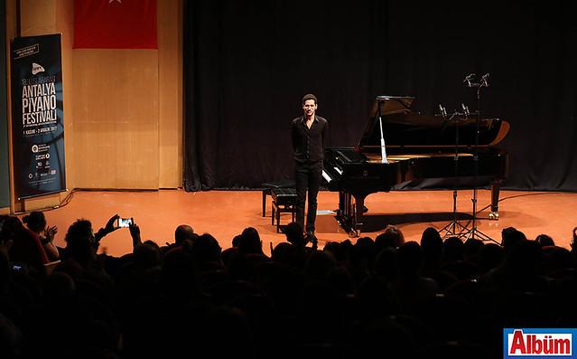 18. Uluslararası Antalya Piyano Festivali- Cem Esen-4