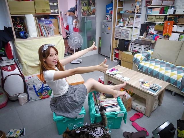 Pingi香港最大到府迷你倉Boxful任意存全台唯一合法 (11)