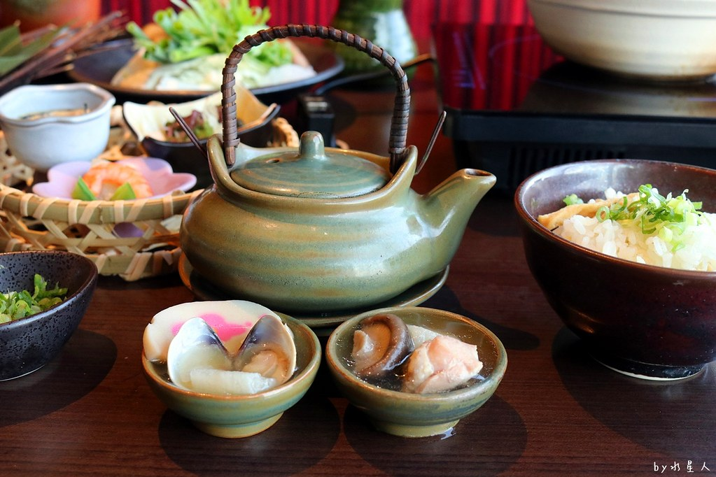 38352027542 2565be0984 b - 熱血採訪|藍屋日本料理和風御膳,暖呼呼單人火鍋套餐,銷魂和牛安格斯牛肉鑄鐵燒