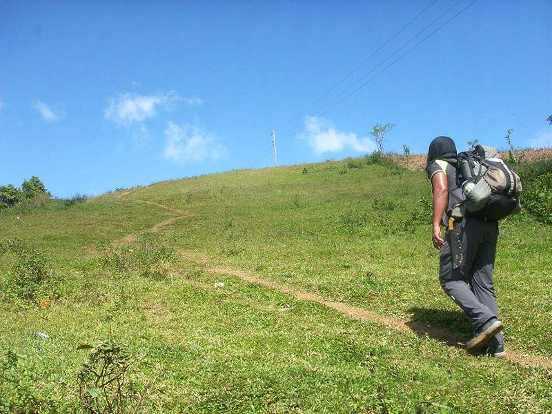Cebu Highlands Trail