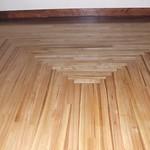 Eucalyptus saligna wood floor