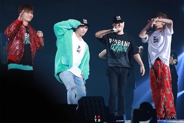 BIGBANG via URTHESUN - 2017-11-18  (details see below)