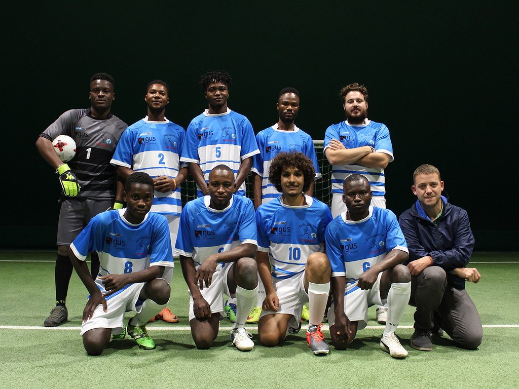⚽ Piacenza | FC OMI - Extravaganti Piacenza (10-1)