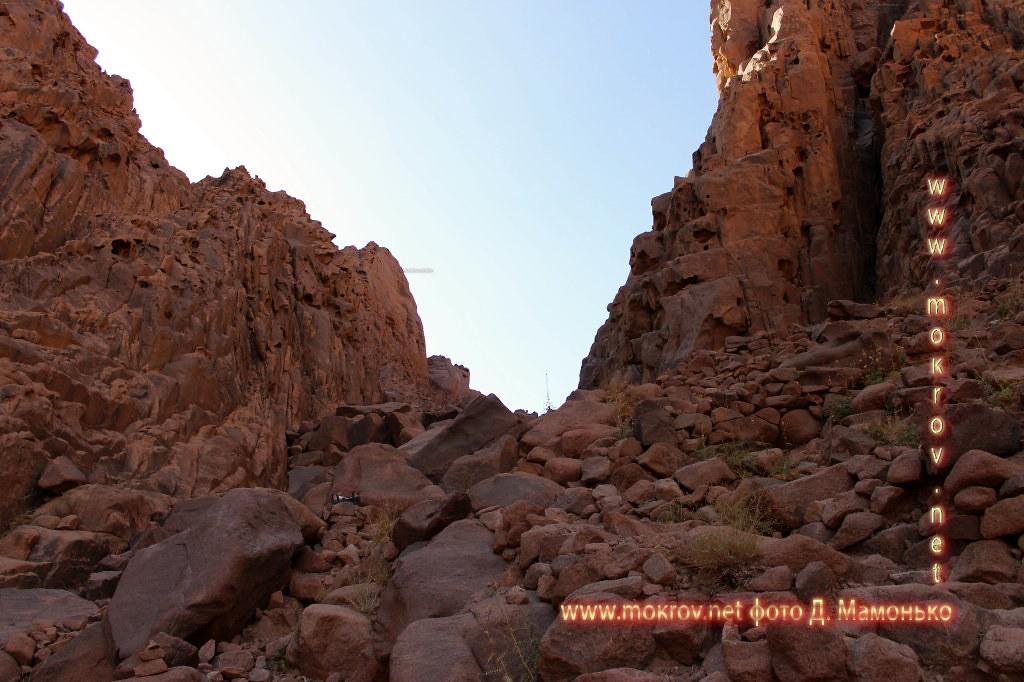 Синайские горы фото достопримечательностей